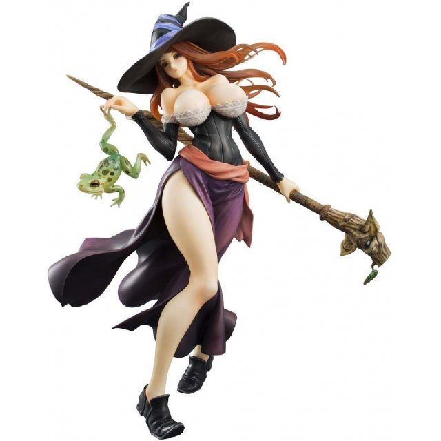Dragon's Crown: Sorceress