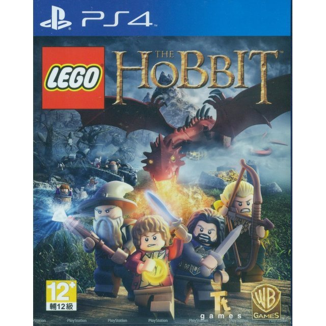 LEGO The Hobbit (English)