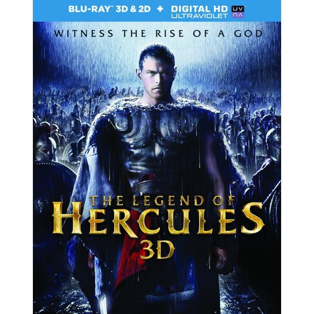 The Legends of Hercules 3D