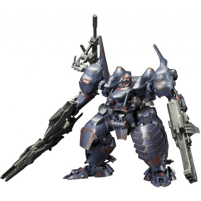 Armored Core V: KT-104 Perun Hanged Man Rematch Ver.