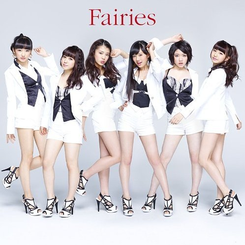 Fairies [CD+Blu-ray]