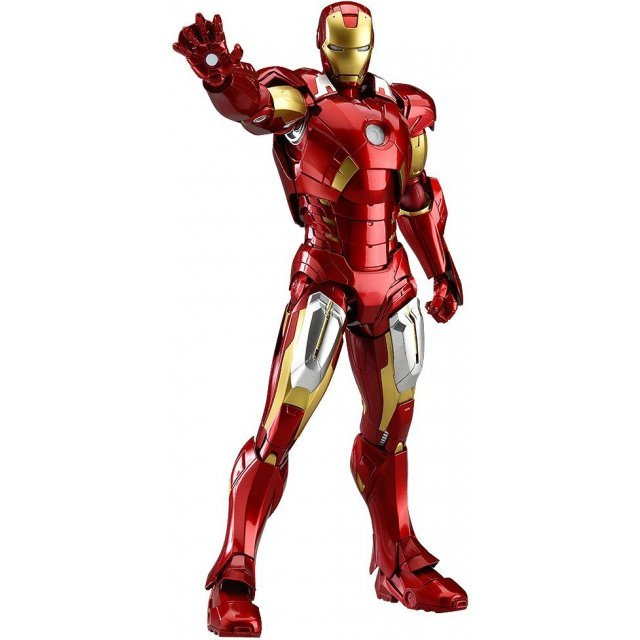 figma The Avengers: Iron Man Mark VII