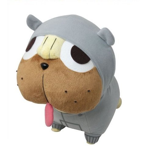 Kill la Kill Plush Doll: Guts