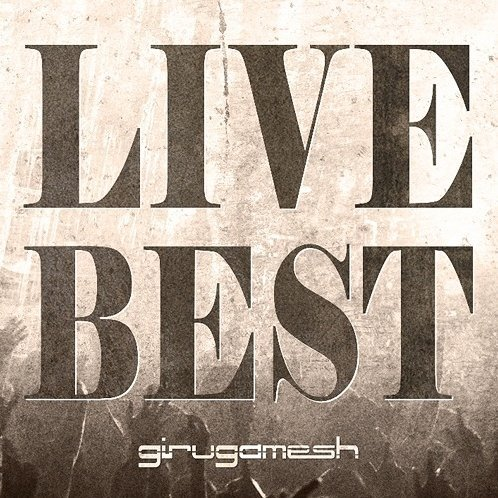 Live Best [CD+DVD Limited Edition]