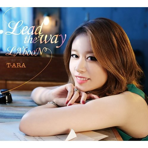 Lead The Way / La'boon [CD+DVD Limited Edition Type B (Jiyeon ver.)]