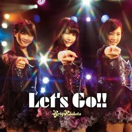 Let's Go [Type C]