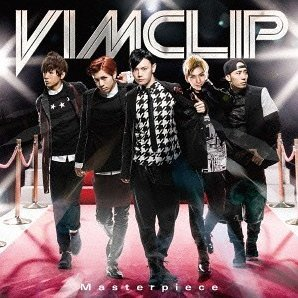 Masterpiece [CD+DVD Type A]