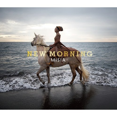 New Morning [CD+DVD Limited Edition]