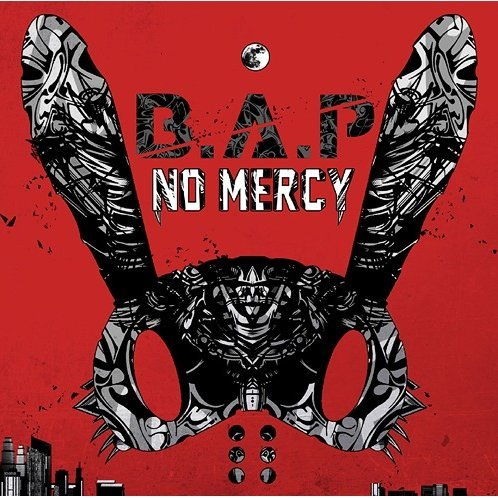 No Mercy [Type B]