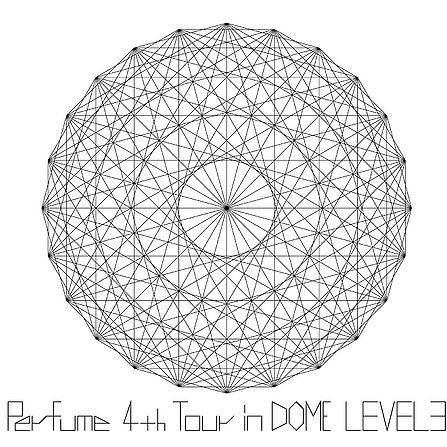 4th Tour In Dome - Level 3
