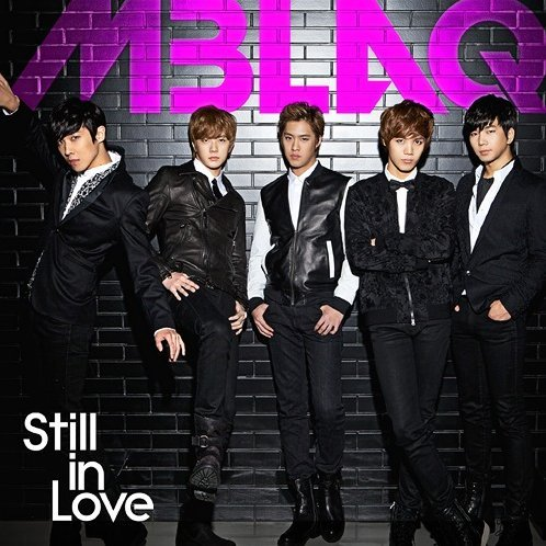 Still In Love [CD+DVD Limited Edition Type A]