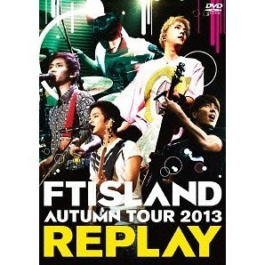 Autumn Tour 2013 Replay