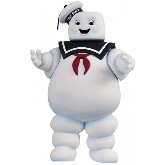 Ghostbusters: Stay Puft Marshmallow Man Bank (Re-run)
