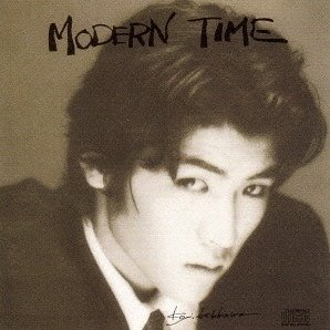 Modern Time [SHM-CD Limited Edition]