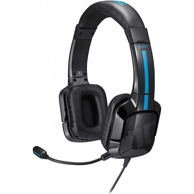 Tritton Kama Stereo Headset (PS4 and PS Vita)