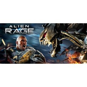 Alien Rage (Steam)