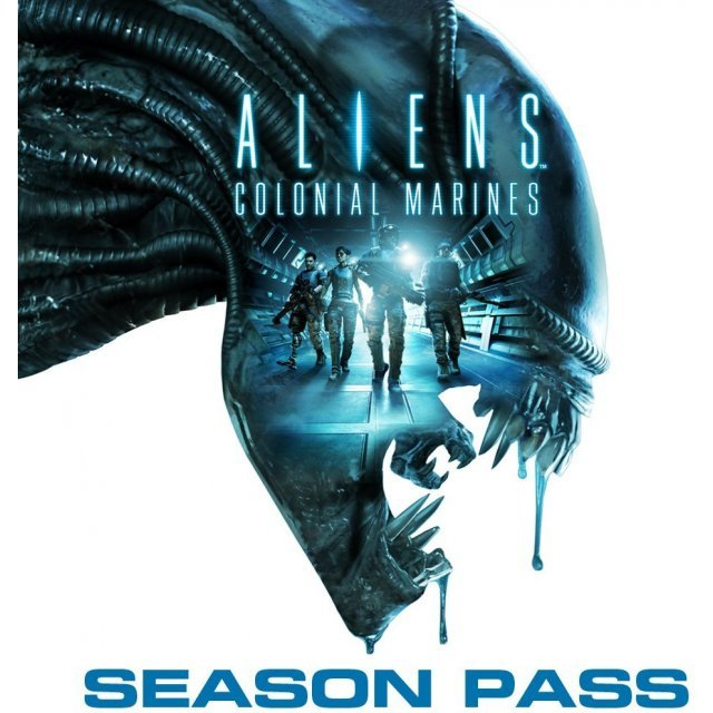 Aliens: Colonial Marines: Season Pass (Steam)