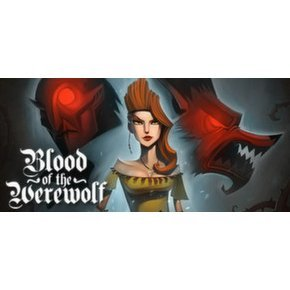 Blood of the Werewolf (Steam)