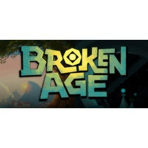 Broken Age (Steam)
