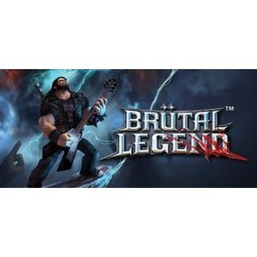 Brutal Legend (Steam)