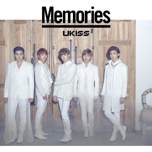Memories [Limited Edition]
