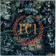 Best Of Rc Succession 1981-1990 [SHM-CD Limited Edition]