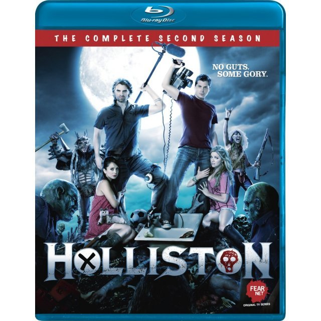 Holliston: The Complete Second Season