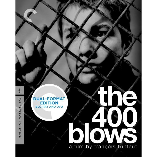 The 400 Blows [Blu-ray+DVD]