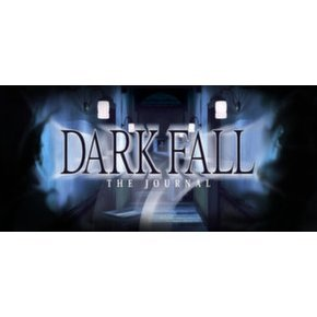 Dark Fall: The Journal (Steam)