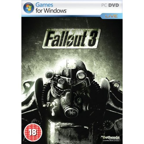 Fallout 3 (Steam)