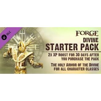 Forge - Starter Pack (Steam)