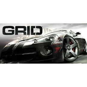 Grid (Steam)