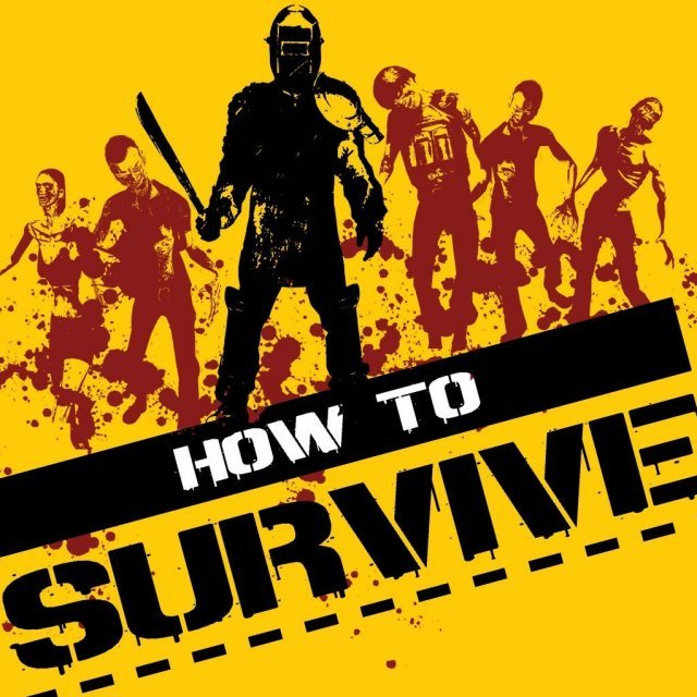 How to Survive (Steam)