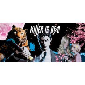 Killer is Dead - Nightmare Edition (Steam)