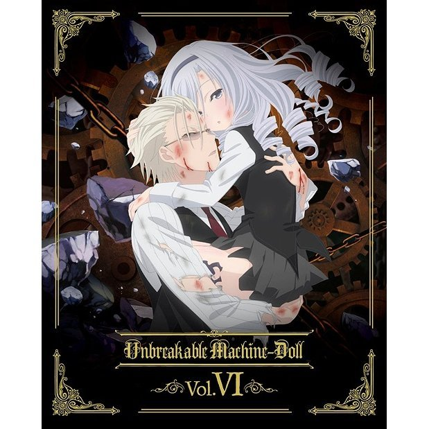 Unbreakable Machine-Doll Vol.6