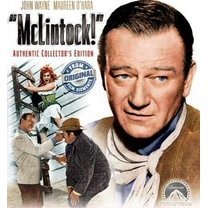 McLintock! (Authentic Collector's Edition)