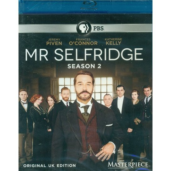 Mr. Selfridge: The Complete 2nd Season