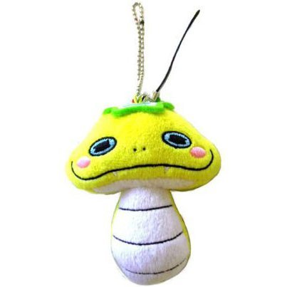 Youkai Watch Cleaner Mascot: Tsuchinoko