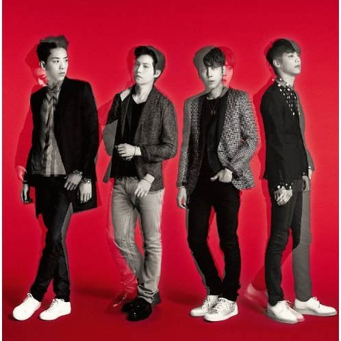Truth [CD+DVD Limited Edition Type B]
