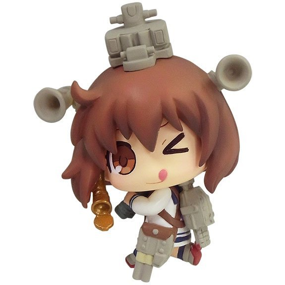 Color Collection DX Kantai Collection 2 Trading Figure
