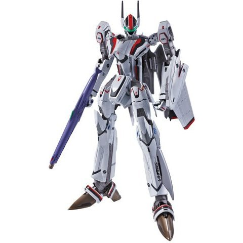 DX Chogokin Macross Frontier: VF-25F Messiah Valkyrie Saotome Alto Custom Renewal Ver. (Re-run)