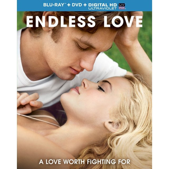 Endless Love [Blu-ray+DVD+DigitalCopy+UltraViolet]