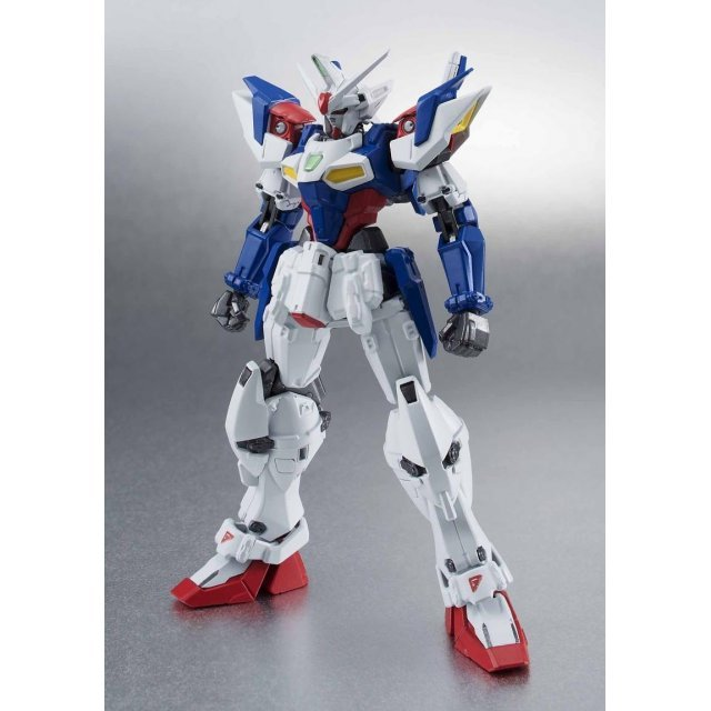 Gundam Wing Dual Story G-Unit Robot Spirits Side MS: Gundam Geminass 01 (Assault Booster)
