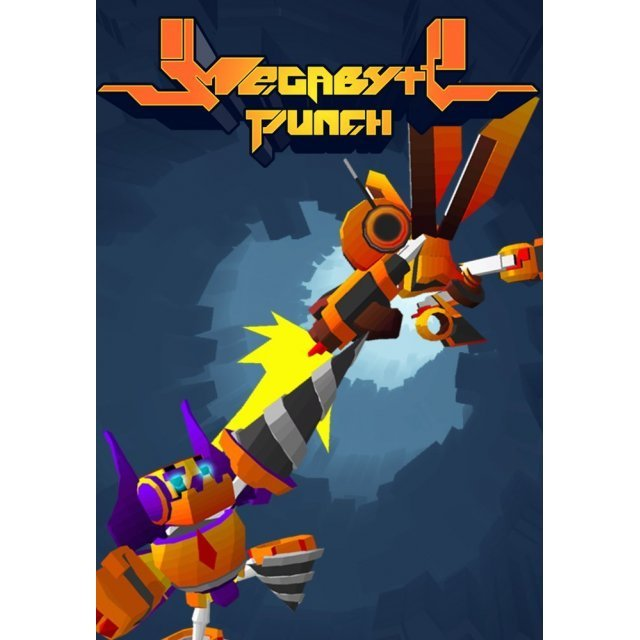 Megabyte Punch (Steam)