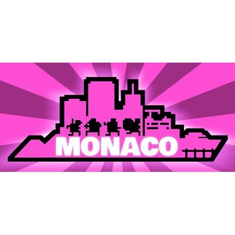 Monaco: What's Yours Is Mine (Steam)