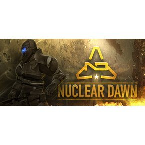 Nuclear Dawn (Steam)
