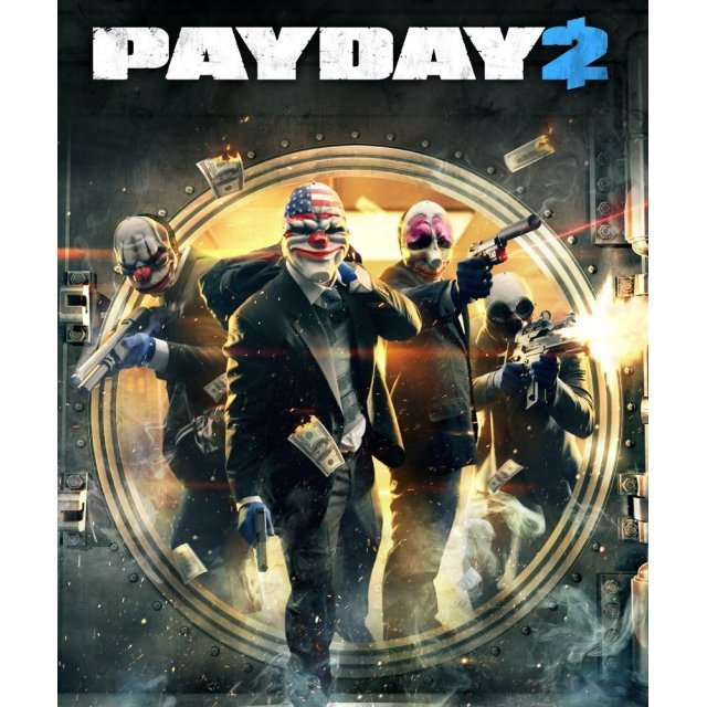 Payday 2 (Steam)