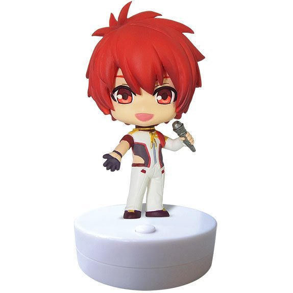 Speaker Mascot Hetalia The Beautiful World Non Scale Pre-Painted PVC Trading Figure ( Ramdom Single )