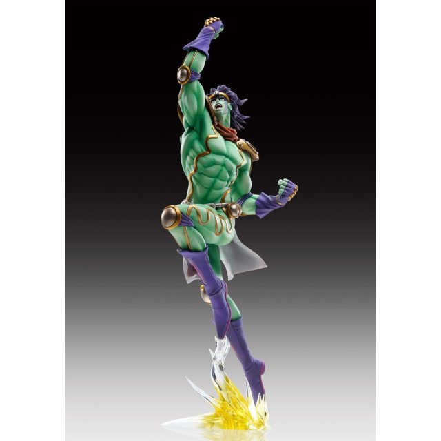 Statue Legend JoJo's Bizarre Adventure Part 3: Star Platinum (Re-run)