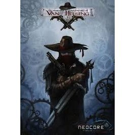 The Incredible Adventures of Van Helsing (Steam)
